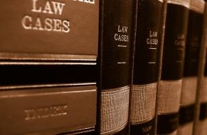 Dolmetscher bei Gerichten