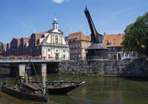 Übersetzungsbüro Lüneburg - Bohmann Übersetzungen