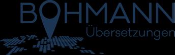 Bohmann Übersetzungen Logo